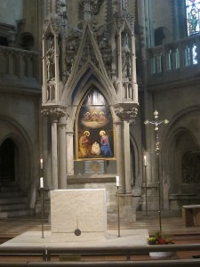 Petersdom Regensburg
